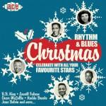 CD - VA - Rhythm & Blues Christmas