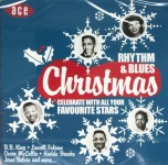 CD - VA - Rhythm & Blues Christmas