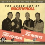 CD - VA - Noble Art Of RnR - Tom Powder vs. Joe Redeye