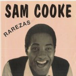 CD - Sam Cooke - Rarezas