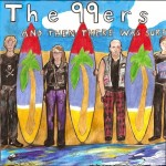 CD - 99ers - Everybody's Rocking