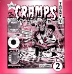 LP - VA - Songs The Cramps Taught Us Vol. 2