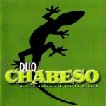 CD - Arne Unbehauen and Sinisa Mandic - Duo Chabeso