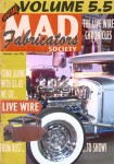 DVD - Mad Fabricator Society Vol. 5,5
