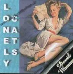 CD - Lonely Cats - Devil Woman