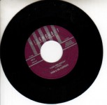 Single - Eddie & The Flatheads - Gonna Find Someone, Boogie Woogie Country Girl