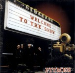 LP - Pitmen - Welcome To The Show