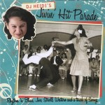 CD - VA - Dj Heidi's Jivin' Hit Parade