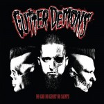 LP - Gutter Demons - No God No Ghost No Saints