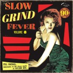 LP - VA - Slow Grind Fever Vol. 8