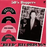 LP - VA - Reed Recordings
