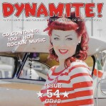 CD - Dynamite Magazin 54 / CD 09