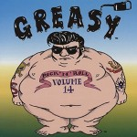 CD - VA - Greasy Rock And Roll Vol. 14