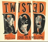 CD - Twisted Rod - One In A Million