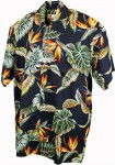 Hawaii - Shirt - Nevada Black