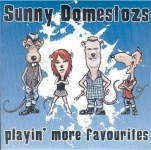 Single - Sunny Domestozs - Playin More Favorites