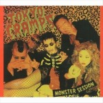 CD - Tokyo Cramps - Monster Sessions