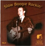 CD - VA - Slow Boogie Rockin Vol. 5