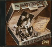 CD - Barnstompers - Showcase