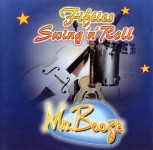CD - Mr. Booze - Fifties Swing and Roll