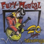 CD - VA - Fury-Mental