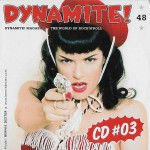 CD - Dynamite Magazin 48 / CD 03