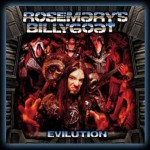 CD - Rosemary's Billygoat - Evilution