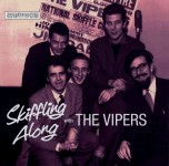 10inch - Vipers - Skiffling Along With