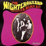 CD - Nightcrawlers - Little Black Egg