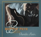CD - Boppin' Pete & The Big Band - Thunder Moon