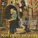 CD - Roadrunners - Movers and Shakers