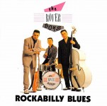 CD - Rover Boys - Rockabilly Blues