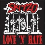 CD - Skitzo - Love'n'Hate