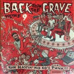 LP - VA - Back From The Grave Vol. 9