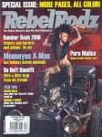 Magazin - Rebel Rodz 04/11 No. 23