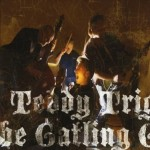 CD - Teddy Trigger & The Gatlin Guns - Teddy Trigger & The Gatlin Guns