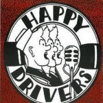 LP - Happy Drivers - Indians On The Road 7-Track