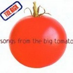 CD - Risk - Songs From The Big Tomato
