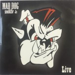 CD - Mad Dog And The Smokin' Js - Live