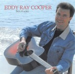 CD - Eddy Ray Cooper - Solitaire