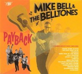 LP - Mike Bell & The Belltones - Payback