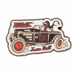 Pin - Rat Rod