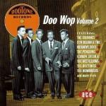 CD - VA - Dootone Doo Wop Vol. 2