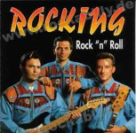 CD - Rocking - Rock'N'Roll