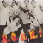 CD - Bill Haley & His Comets - Rock!!