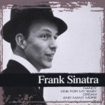 CD - Frank Sinatra - Collections