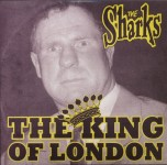 10inch - Sharks - The King Of London