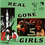 CD - VA - Real Gone Girls