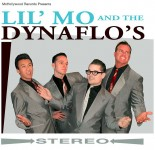 CD - Lil' Mo and the Dynaflo's - Doo Wop Rock'n'Roll