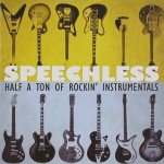 CD-2 - VA - Speechless: Half A Ton Of Rockin' Instrumentals